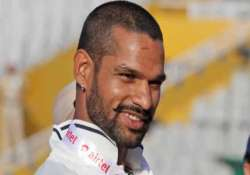 south africa suitable to my style of batting dhawan