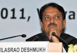 sport bodies not getting govt aid may be out of rti deshmukh