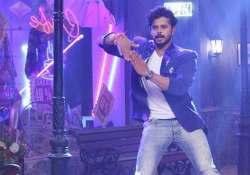 sreesanth a disgraced cricketer turned dancer
