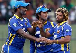 sri lanka team fined for slow over rate