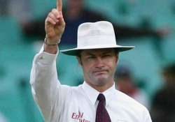 taufel appointed as icc s umpiring manager