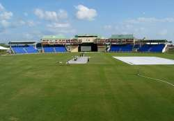 warner park to host cpl semis final