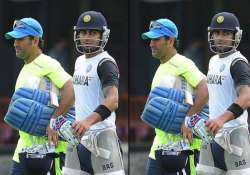 wary india gear up for tough english test