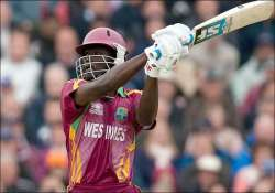 west indies beats new zealand by 39 runs to draw t20 series