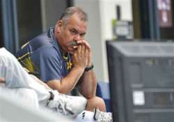 whatmore expects different conditions in sharjah