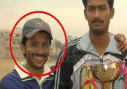 young pakistani cricketer dies while batting