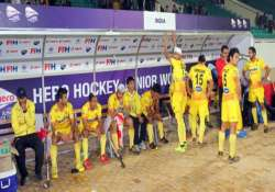 indian hockey has a lot of depth aussie coach