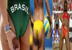 know about women s beach volleyball beauties on the beach