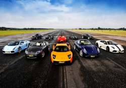 all time best sports cars of the world
