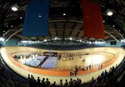 asian cycling chief disappointed with velodrome maintenance