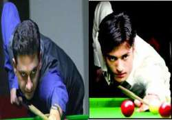 chandra khan enter pre quarters of world snooker