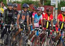 cycling marathon in bangalore
