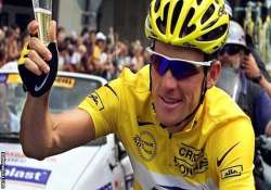 cycling chiefs helped me to cheat lance armstrong