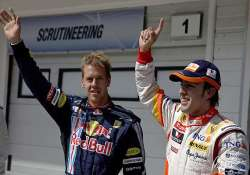 f1 action returns to india crucial race for vettel and