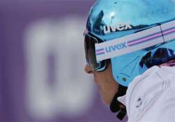 french sweep medals in skicross at sochi games