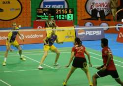 ibl smashers drub beats back in contention
