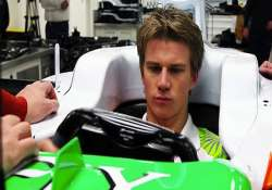 i m still confident of delivering a good result says nico