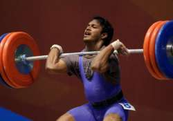 not enough podiums but lifters bury ghosts of doping