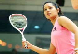 dipika pallikal not in indian team for the world