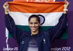 saina may be recommended for padma award