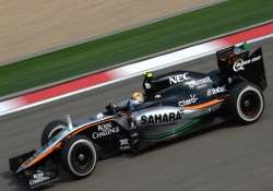 no points for force india in shanghai gp