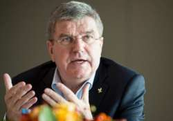 ioc opens door to joint bids and new sports event