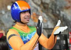 keshavan finishes 15th in nations cup race