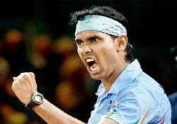 paddler sharath moves into round 3 at world championship