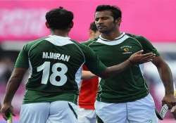 asian games pakistan determined to win gold in hockey
