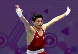 manipur s ace boxer dingko singh held for assaulting woman