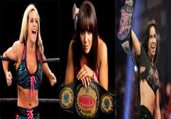 meet the top 10 hottest female wrestlers of wwe