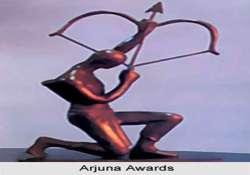 no arjuna award for dope offenders
