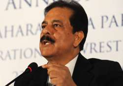 sahara planning to build an indian centre in uk