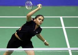 saina nehwal in elimination round of bwf world superseries