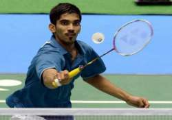 shuttler srikanth rises to world no.13