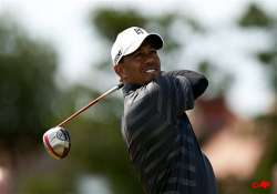 tiger woods ready for a softer test