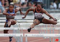 us trying to catch up jamaica in women s sprint