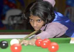 winning start by indian cueists at world snooker