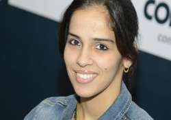 year 2013 forgettable for saina memorable for sindhu