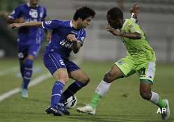 asian champions league esteghlal guangzhou open 2nd round