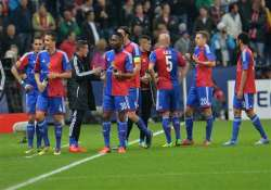basel ordered to play europa qf in empty stadium