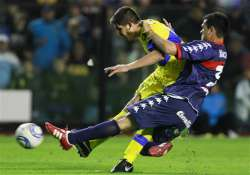 boca juniors increase lead in argentina