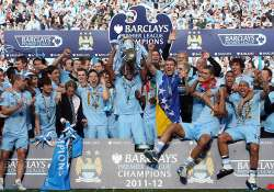 city wins english title for first time in 44 years