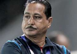 coach colaco calls for salary cap on players