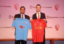 dsk shivajians tie up with liverpool academy