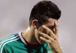despair frustration follow mexico s loss to us