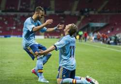 deulofeu jese sanogo are emerging stars on world soccer