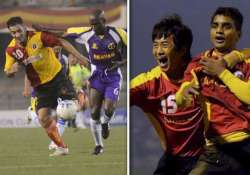 east bengal in fed cup final