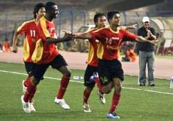 east bengal wary against sublime dempo