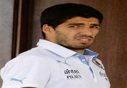 fifa world cup fifa statement on luis suarez s ban for